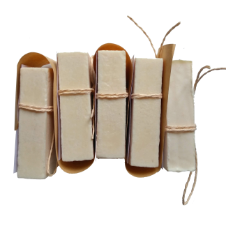 Simple and Natural Soap - Simply Me