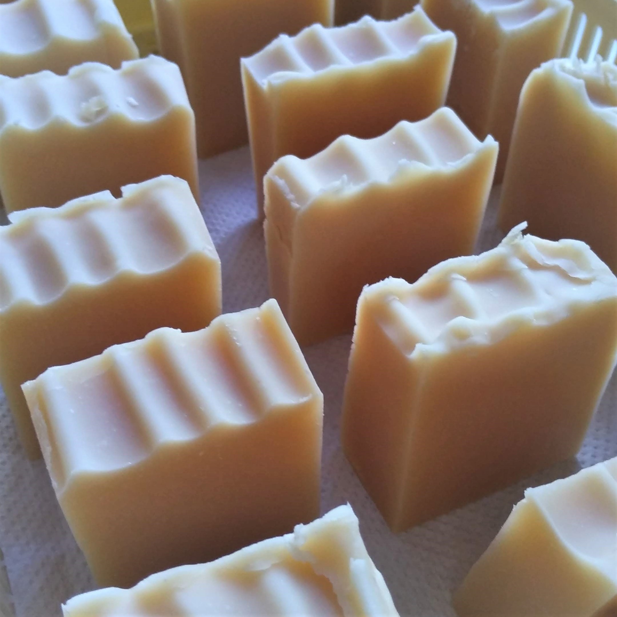 special order soap